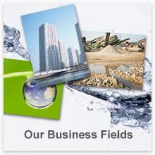 Our Business Fields